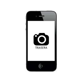 Cambio Cámara Trasera iPhone 4