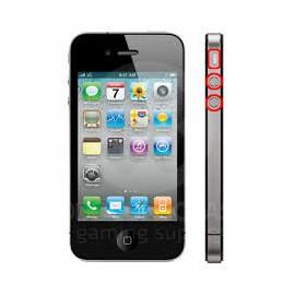 Cambio Conector de Auriculares, Mute y Volumen iPhone 4