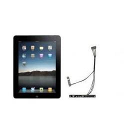 Cambio de Botoneras Encendido y Volumen iPad
